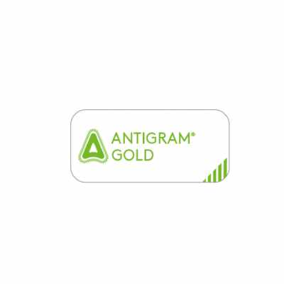 Antigram Gold