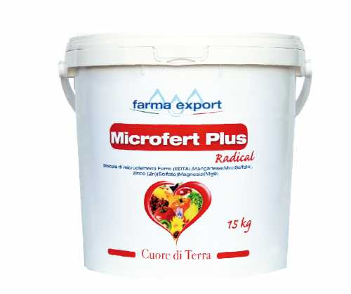 Microfert Plus Radical