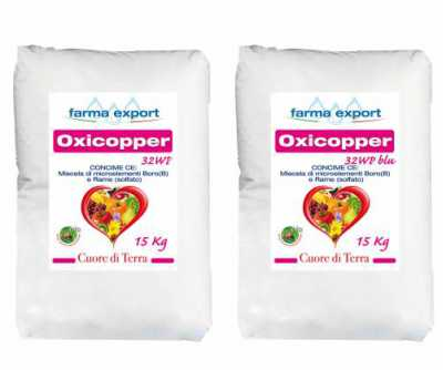 Oxicopper 32 WP / Oxicopper 32 WP Blu